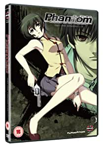 Phantom - Requiem For The Phantom Part 1 [DVD]
