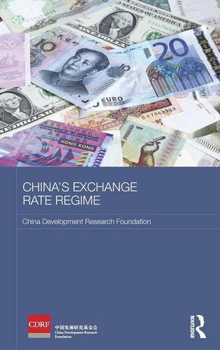 chinas-exchange-rate-regime-routledge-studies-on-the-chinese-economy