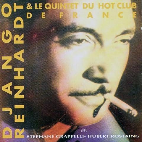 Quintet du Hot Club de France