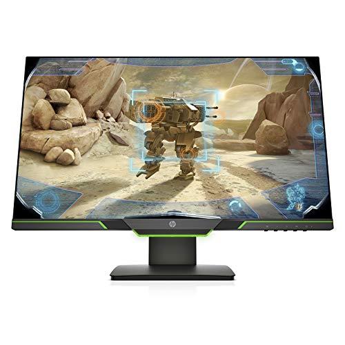 HP 25 Display Gaming Monitor - HP 25 X Display Gaming Monitor