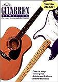 eMedia Gitarren Einstieg. CD-ROM Windows XP/Me/2000/NT/98/95: Die ersten Schritte auf der Gitarre! -