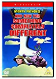 Monty Python's And Now For Something Completely Different [1971] [DVD] [2003]