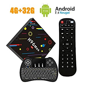 Mini-clavier-rtro-clair-2018-SINUK-H96-MAX-H2-Android-71-4GB32GB-RK3328-Quad-Core-64-bits-Ultra-HD-Smart-Set-Top-BOX-Support-24G-5G-Double-Wifi-100M-LAN-Ethernet-BT40-USB-30-3D-4K