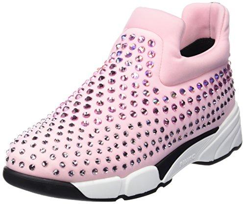 009f259578 Pinko Bruma Multicolore Donna N29 1h207ky241n29 Scarpe Wwiq4c Rosa ...