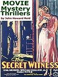 Movie Mystery Thrillers by Reid, John Howard (2014) Paperback