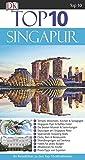 Top 10 Reiseführer Singapur: mit Extrakarte - Jennifer Eveland