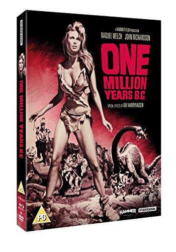one-million-years-bc-double-play-blu-ray