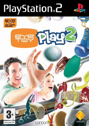 Sony Computer Entertainment EyeToy: Play 2