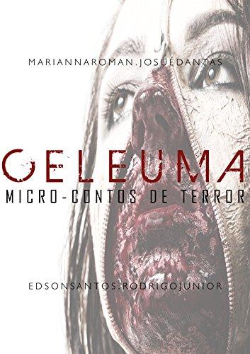(Celeuma: Micro-contos de terror (Portuguese Edition))