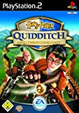 Harry Potter: Quidditch-Weltmeisterschaft