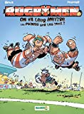 Les rugbymen - Tome 1 - Top humour 2019