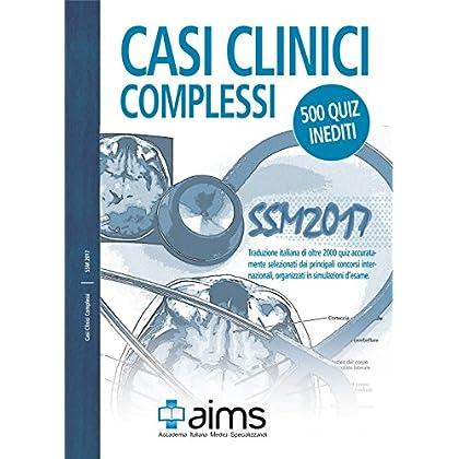 Manuale Dei Casi Clinici Complessi. Ediz. Speciale