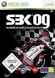 SBK 09 Superbike World Championship - [Xbox 360]