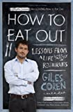 How to Eat Out (English Edition)