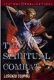 The Spiritual Combat (English Edition)