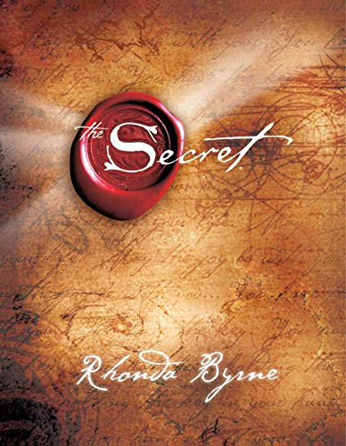 The Secret (English Edition)