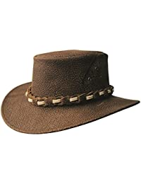 Amazon.es  Kakadu Australia Travel - Sombreros cowboy   Sombreros y ... b8a3278bad1