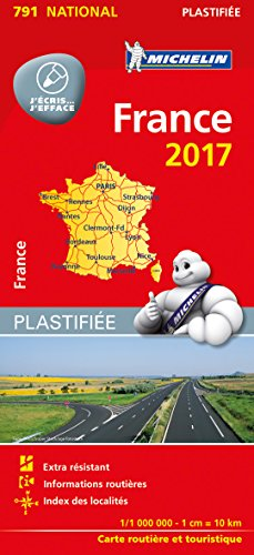 michelin-frankreich-2017-plastifiziert-strassen-und-tourismuskarte-11000000-michelin-nationalkarte