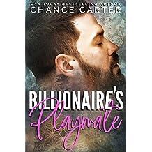 Billionaire's Playmate (English Edition)