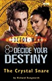 The Crystal Snare: Decide Your Destiny No. 5 (Doctor Who)