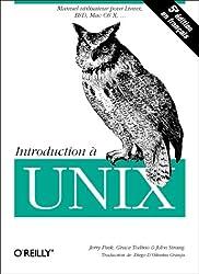 Introduction à Unix (Classique Franc)