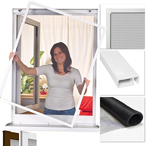 set-of-insect-protection-easy-life-mosquito-net-fly-screen-120x140cm-made-of-polyester-white-alumini