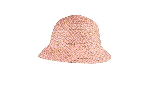 1249de58 Barts Hats Kids Havana Sun Hat - Pink Child Medium: Amazon.co.uk: Clothing