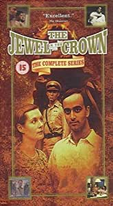 The Jewel In The Crown: The Complete Series [VHS]