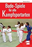 Budo-Spiele für alle Kampfsportarten