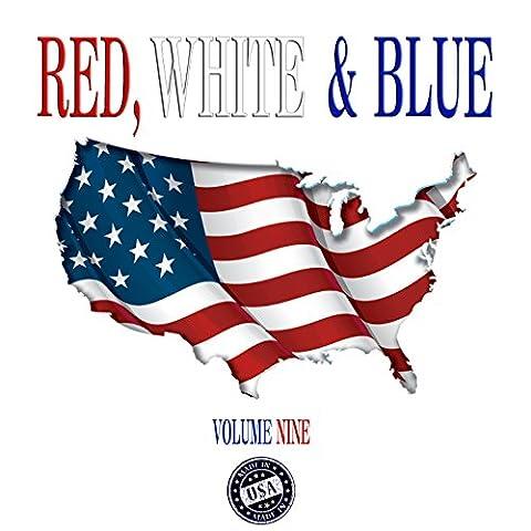 Red, White & Blue, Vol. 9