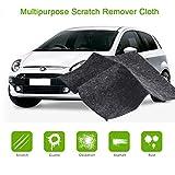 Best Car Scratch Removers - LoiStu Multipurpose Scratch Remover Cloth with Nano Material Review