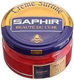 Saphir Cirage Crème Surfine Pommadier (50 ml ROUGE 11)