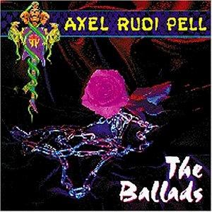 The Ballads (Axel Rudi Pell The Ballads)