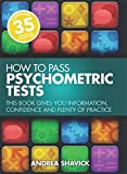 How to Pass Psychometric Tests: 3rd edition