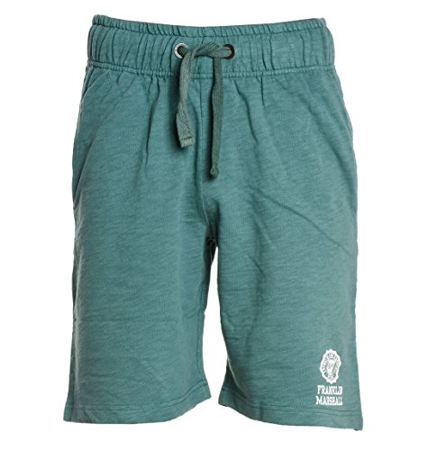 Shorts Franklin and Marshall Colore: Verde Taglia: M