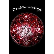 El medallon de la magia: Amanda