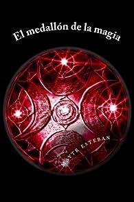 El medallon de la magia: Amanda par Mayte Esteban