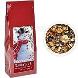 matches21té de fruta Aroma Navidad/Navidad Invierno Tee-200gr. Fabricado en Alemania//muchos tipos disponibles. Winterparty
