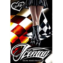 Iceman (Racing Hearts Trilogy Vol. 1)