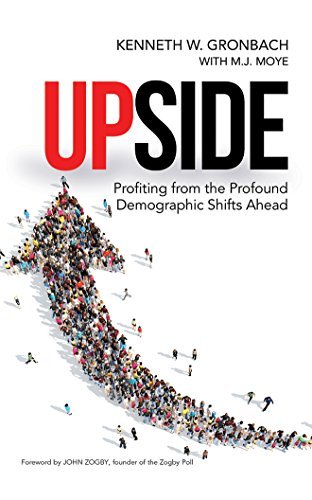 Upside: Profiting from the Profound Demographic Shifts Ahead - Soundview Audio