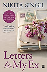 Letters to My Ex