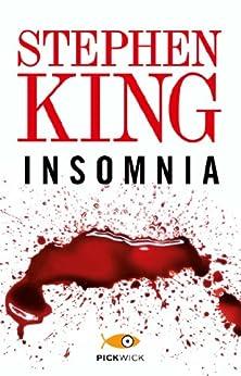 Insomnia (Edizione Italiana) di [King, Stephen]