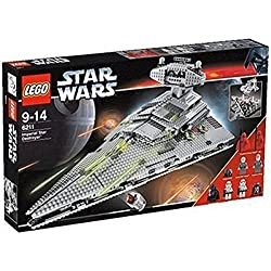 LEGO - Star Wars - jeu de construction - Imperial Star Destroyer