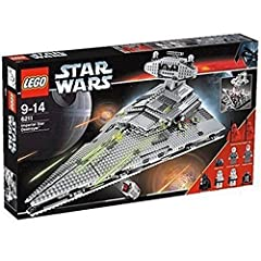 Idea Regalo - Lego Star Wars 6211 Imperial Star Destroyer