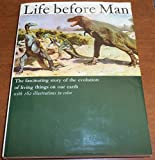 Life Before Man by Zdenek V. Spinar (1981-12-12)