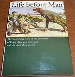 Life Before Man by Zdenek V. Spinar (1981-12-12)