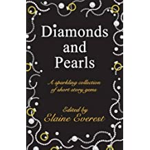 By Elaine Everest - Diamonds and Pearls: A Sparkling Collection of Short Story Gems