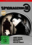 Spionagering M
