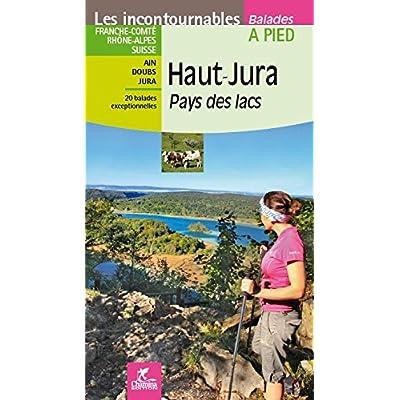 Haut-Jura - Pays des lacs