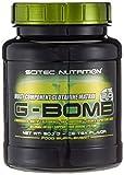 G-Bomb 2.0 - 1,1 lbs (500g) Tè freddo